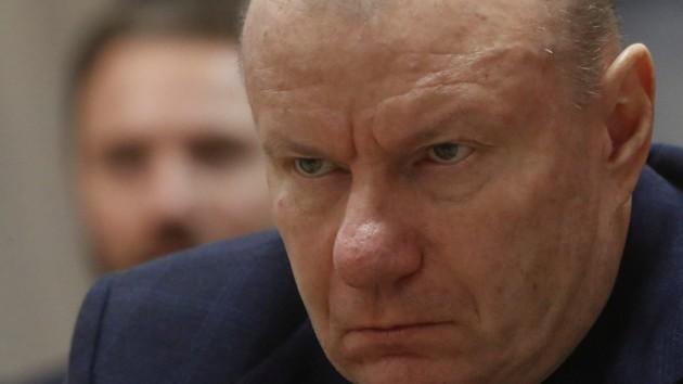 Экс-жена путинского олигарха подала на него в суд на 7 млрд долларов