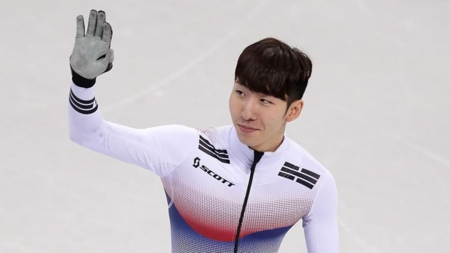 Олимпийский чемпион дисквалифицирован за сексуальные домогательства к мужчине