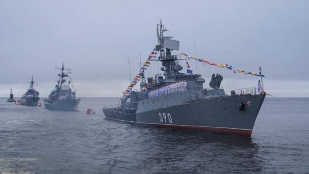 В Латвии раскрыли планы России в случае войны в Балтийском море