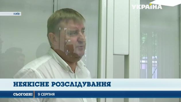Евдокимов заявил о политической подоплеке выдвинутого против него подозрения