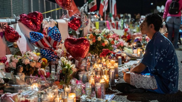 Виновник стрельбы в США признался, кто был его целью