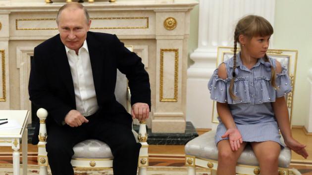 Рейтинг Путина побил антирекорд и дальше он будет только ухудшаться - СМИ