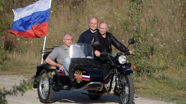 МИД напомнил Путину: Крым – это Украина