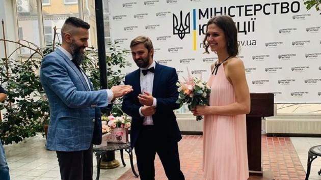 Глава новой Таможни Нефьодов женился за сутки