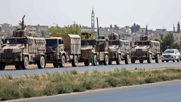Турция готовит военную операцию в Сирии: Анкара обратилась к Вашингтону