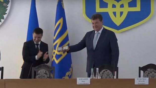 Зеленский назначил нового главу Житомирской области