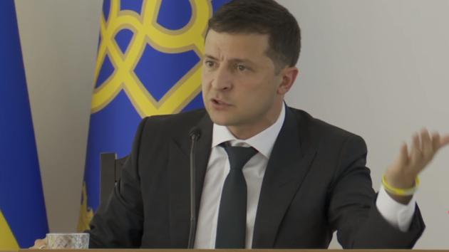 В Офисе Президента рассказали о главном авторе речей Зеленского