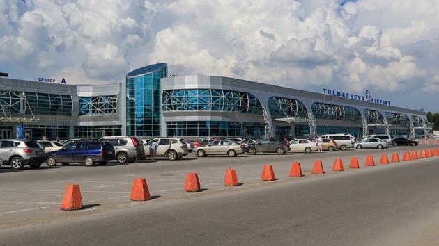 В российском аэропорту произошло новое ЧП