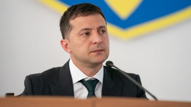 Зеленский приказал уволить глав СБУ в трех областях и ряд начальников полиции