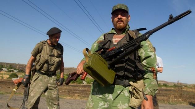 Население «Л/ДНР» пугают «наступлением» ВСУ: разведка раскрыла замысел оккупантов