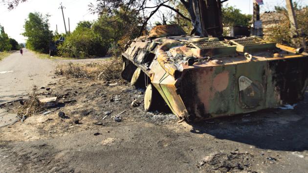Зеленский пообещал результаты расследования Иловайской трагедии