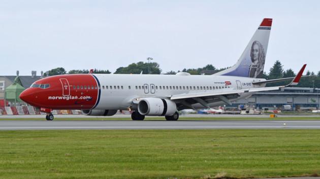 С одной из лучших авиакомпаний мира произошла вторая авария за сутки