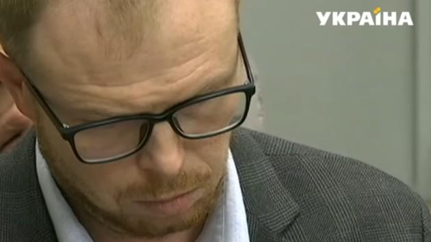 НАБУ vs «Роттердам +»: суд избрал меру пресечения второму подозреваемому