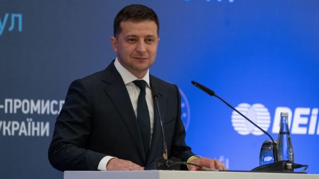 Зеленский уволил почти два десятка глав районных администраций