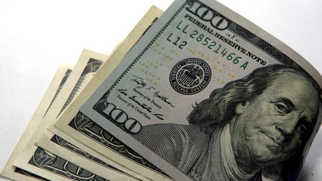 Валюта рвется в гору: гривня ослабла к доллару и евро