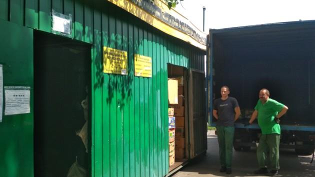 Меняем мусор на деньги: где в Киеве можно сдать хлам и получить прибыль