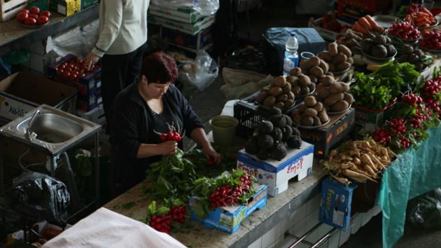 Овощи в Украине дорожают: что происходит и остановится ли рост цен