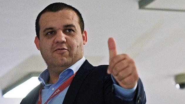 Бойкот Украиной ЧМ по боксу в Екатеринбурге: появилась реакция России