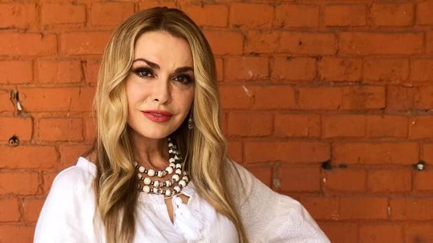 Наедине со звездой: что Ольга Сумская не сможет простить мужу