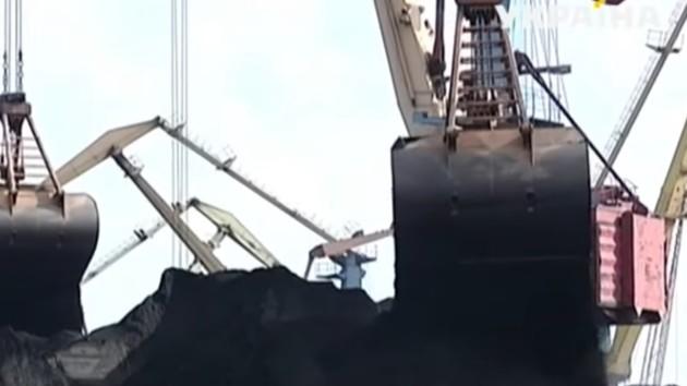 Введение формулы «Роттердам+» сравняло цену украинского угля с импортным