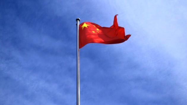 Китай отказал двум американским военным кораблям в заходе в порт Гонконга
