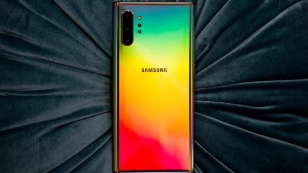 """Samsung Galaxy Note 10 оказался """"близким к идеалу"""": эксперты в восторге"""