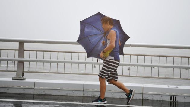 В Японии за неделю от жары скончались 23 человека