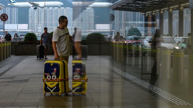 Ситуация в аэропорту Гонконга нормализуется — СМИ