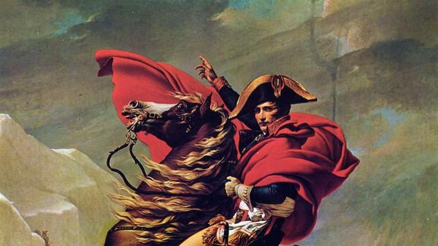 Копия посмертной маски Наполеона выставлена на аукцион в США