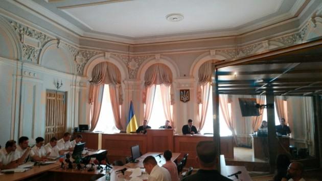 Страшное ДТП на Сумской: суд рассматривает апелляции, адвокат настаивает на невиновности Зайцевой