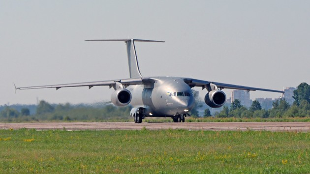 Украина выиграла тендер на поставку самолетов в Южную Америку