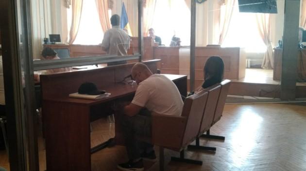 Апелляция по делу о ДТП в Харькове: защита Дронова просит отменить приговор