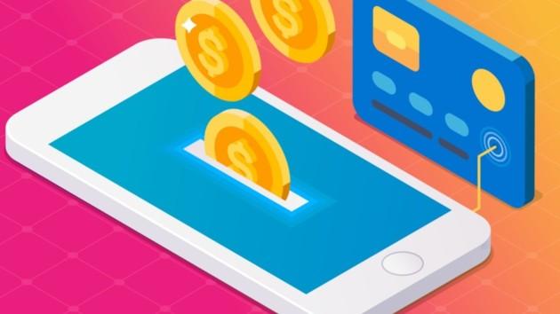 Алена Дегрик Шевцова о росте использования электронных денег в Украине