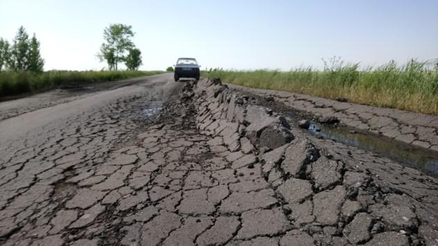 Чи покращилися дороги в Україні: що змінилося за 2019 рік, фото-1