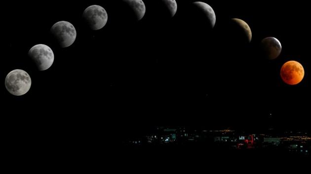 Лунный календарь на сентябрь 2019: благоприятные дни