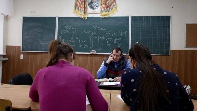 """Рівень знань – нижче середнього: дослідження освіти в Україні """"шокувало"""" міністра, фото-1"""