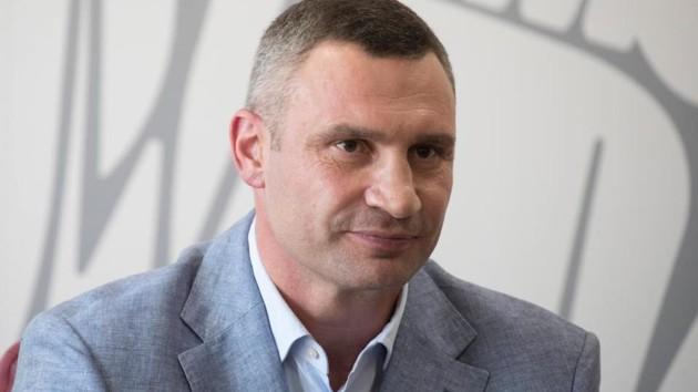 Кличко заявил, что обсудит вопрос о прекращении полномочий Киеврады