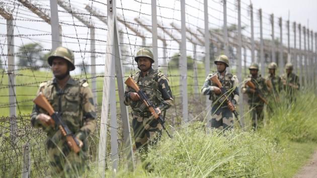 Новое обострение в Кашмире: Пакистан сделал заявление