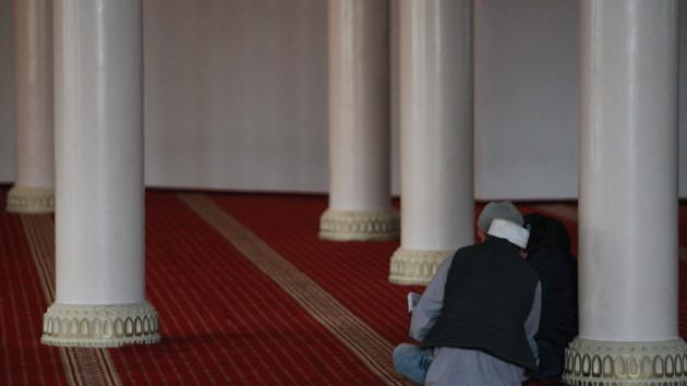 В Киеве построят новую мечеть