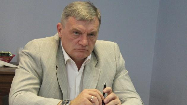 Задержание замминистра Грымчака: как прокуратура узнала о преступлении