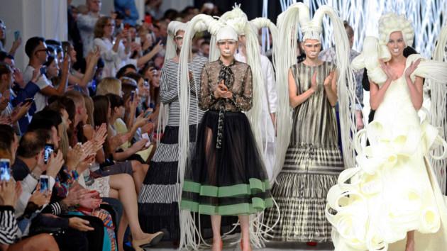 Ukrainian Fashion Week 2020: полное расписание показов и лекций