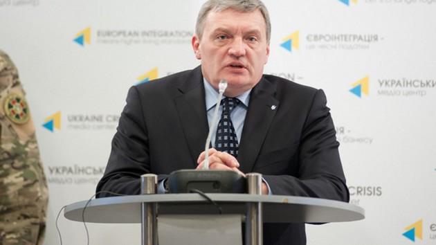 Суд отклонил апелляцию замминистра Юрия Грымчака