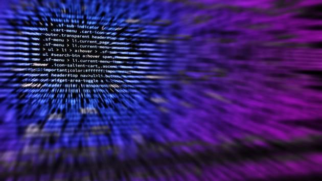 Один из сайтов Европейского центрального банка подвергся хакерской атаке