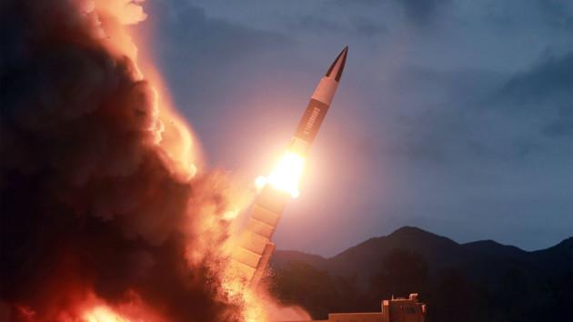 Глава Пентагона объяснил испытания запрещенной ДРСМД крылатой ракеты