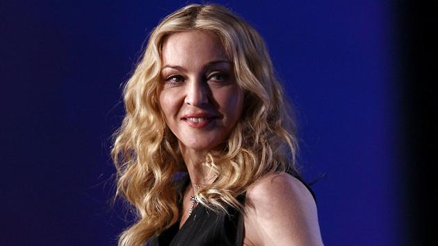 Мадонна пожертвовала миллион долларов на лекарства от COVID-19