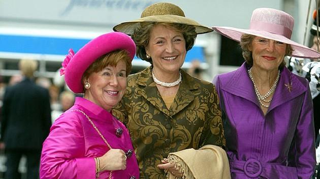 Умерла принцесса Кристина: реакция королевской семьи