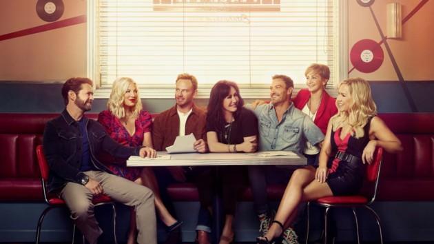 """Песня украинского исполнителя прозвучала в перезагрузке сериала """"Беверли-Хиллз, 90210"""""""