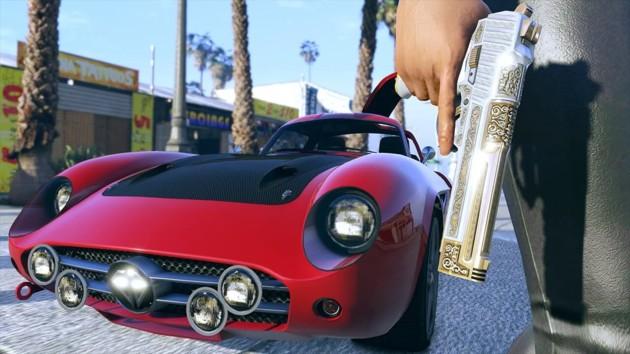 Grand Theft Auto 6: озвучена дата релиза