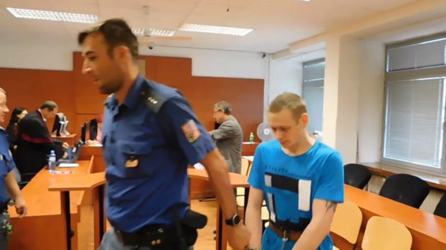 Забил проститутку камнем до смерти: в Чехии вынесли суровый приговор украинцу