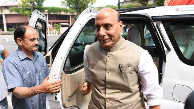Индия готова нанести ядерный удар: министр сделал грозное заявление
